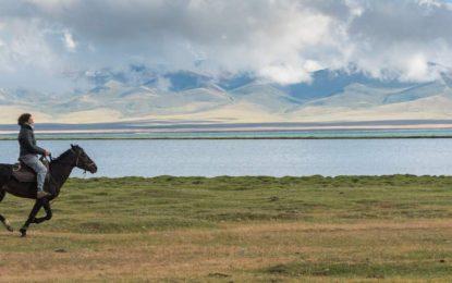 viaggio kirghizistan fai da te