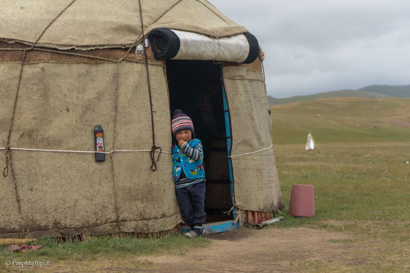 Incontri a Bishkek Kirghizistan Museo darte risalente Ariane