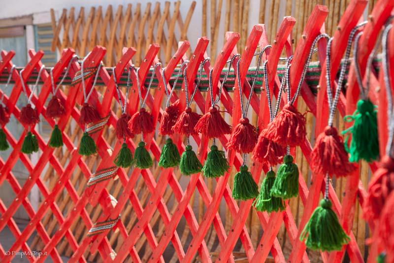 nappe ornamenti yurta