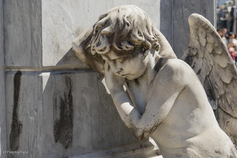 Cimitero della Recoleta