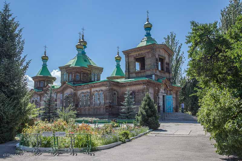 chiesa ortodossa santa trinità