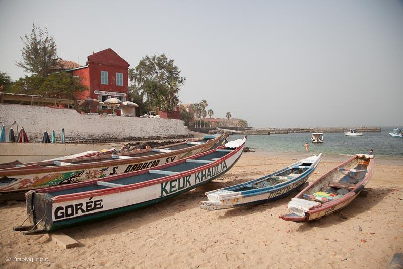 gorée-spiaggia