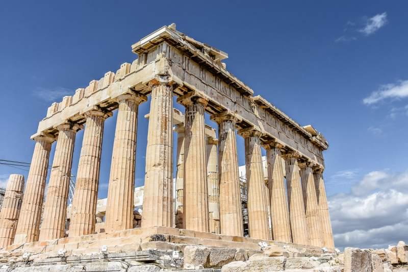 acropoli-partenone