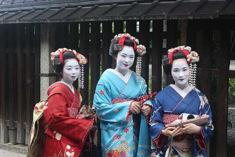 geisha-giappone