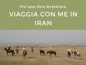 viaggi iran 2018