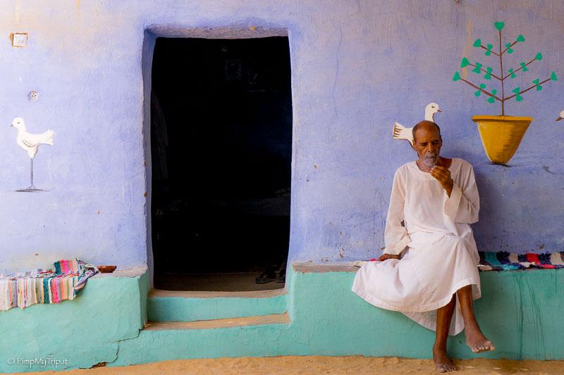 villaggio-nubiano