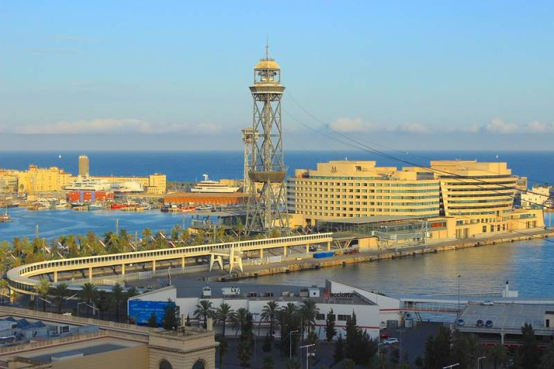 barceloneta-teleferico-del-puerto