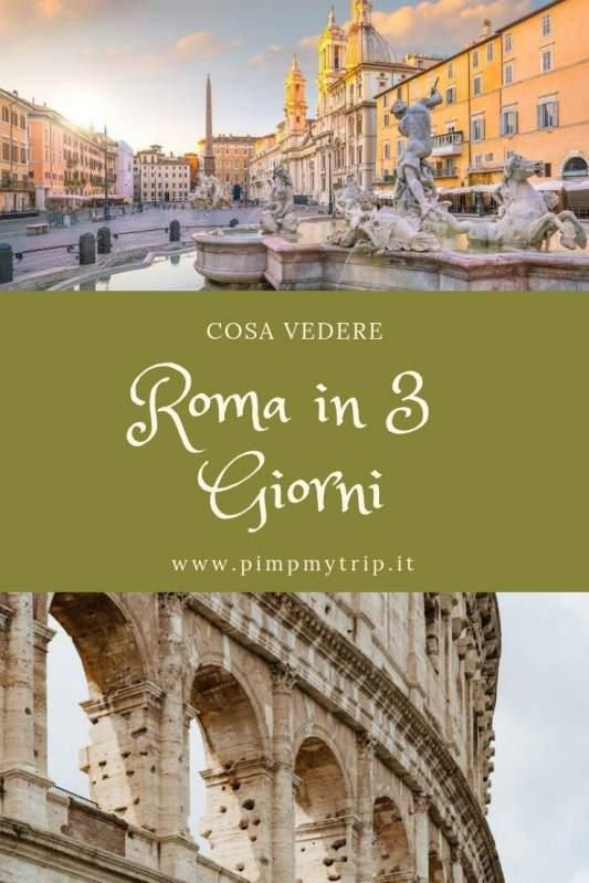 roma-3-giorni