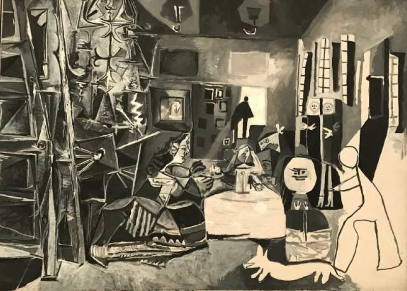 museo-picasso-opere