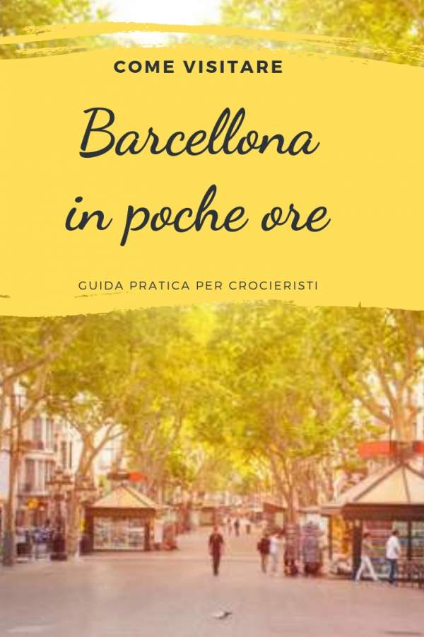 barcellona-in-poche-ore