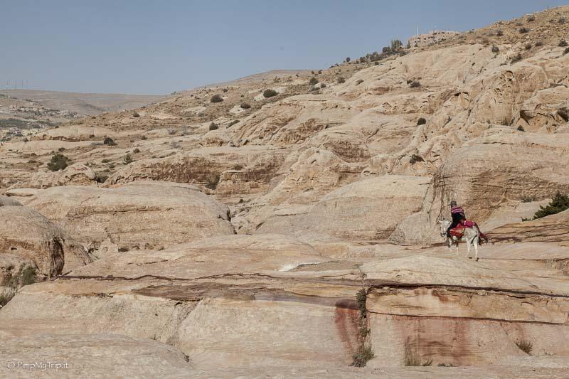 giordania-5-giorni-itinerario