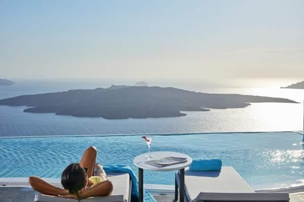 Dove Dormire a Santorini Nel 2019 – Guida Completa