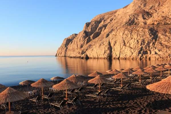 Dove Dormire a Santorini Nel 2020- Guida Completa