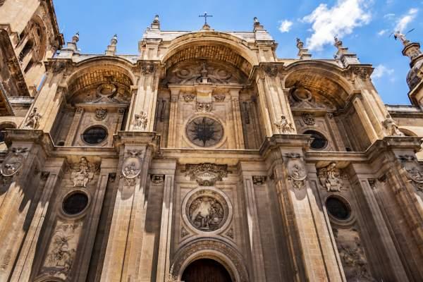 cattedrale-di-granada