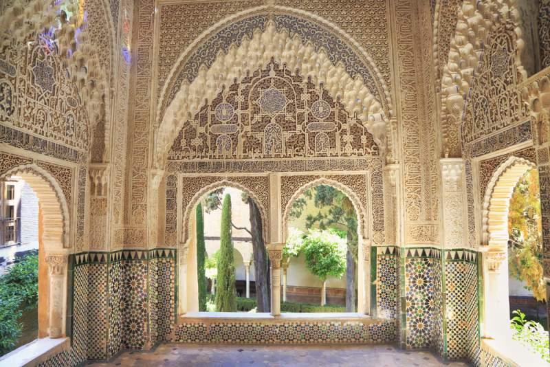 granada-cosa-vedere-alhambra