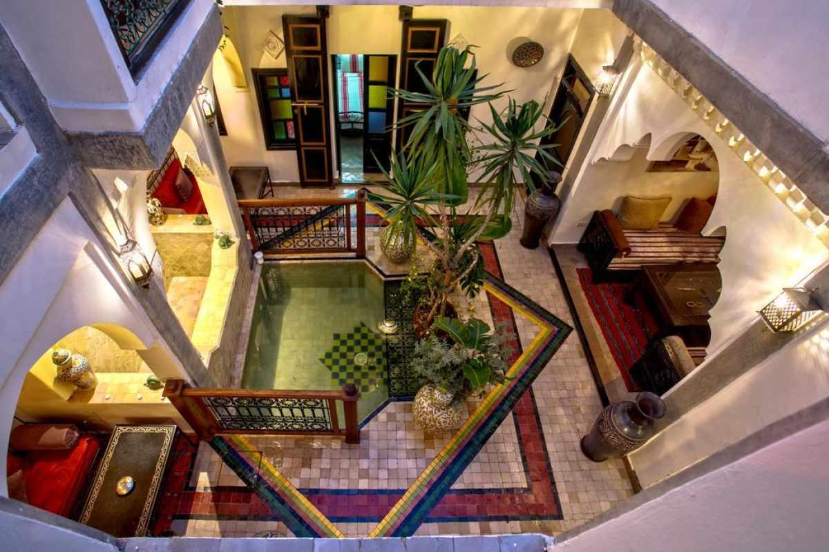 Riad-Matins-De-Marrakech