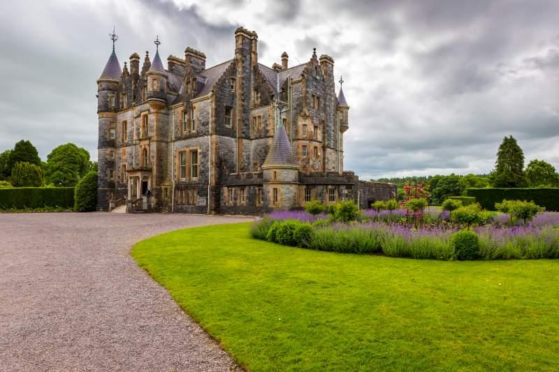 castello-di-blarney