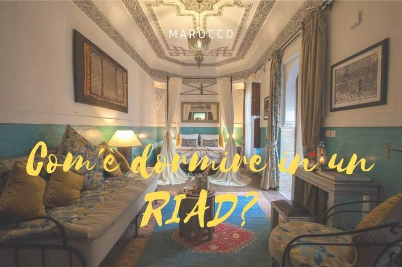 riad-marocco