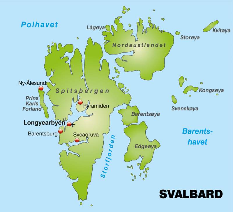 svalbard-mappa