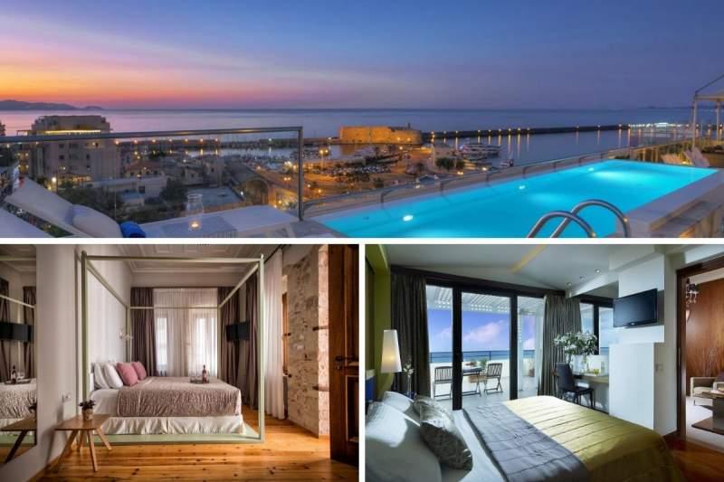 migliori-hotel-heraklion