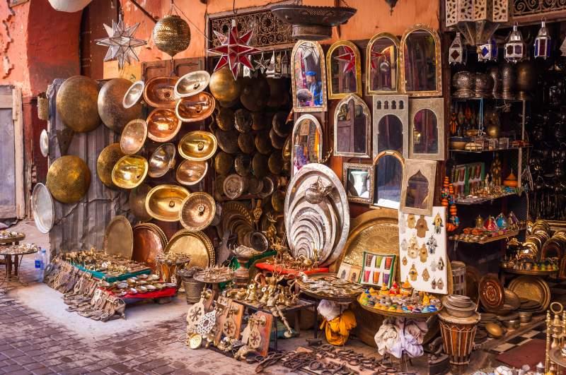 migliori-souk-marrakech