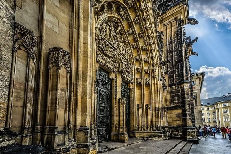 cattedrale-san-vito-castello-praga