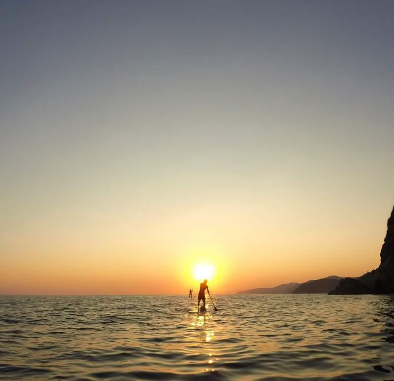 levanto-surf