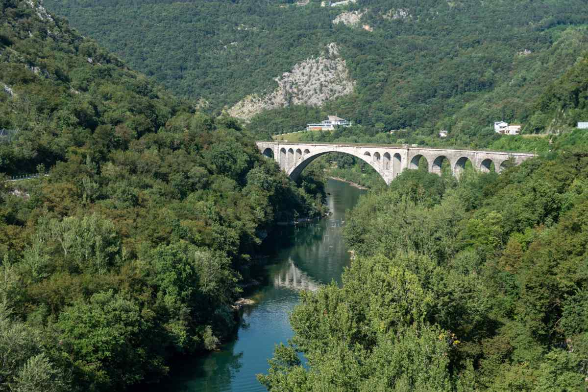 solkan bridge