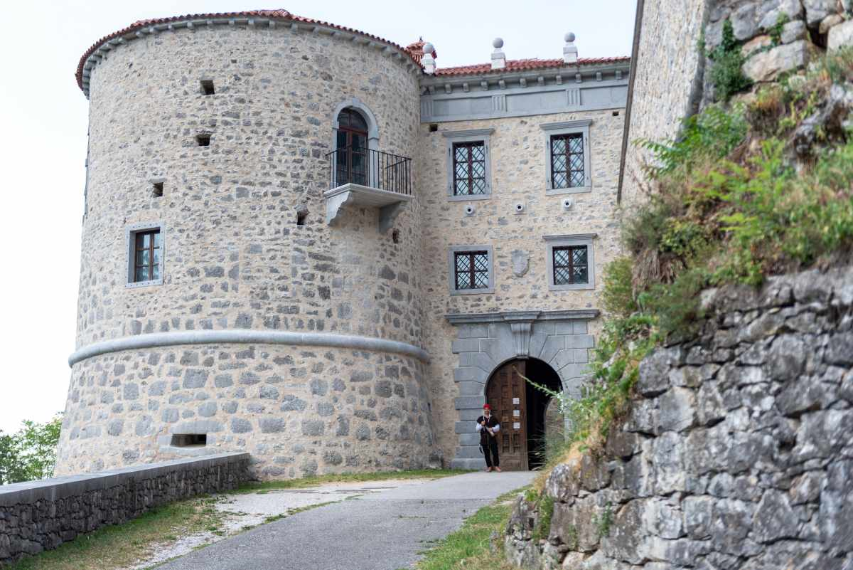 castello-Rihemberk