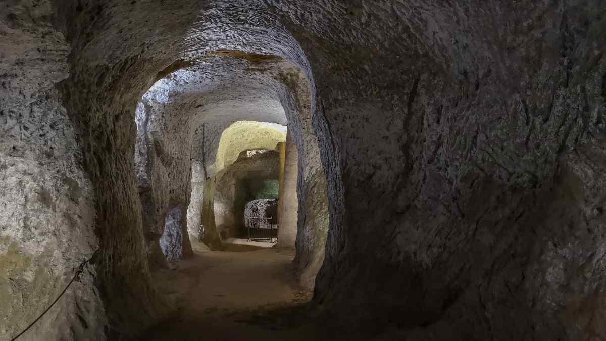 Orvieto sotterranea