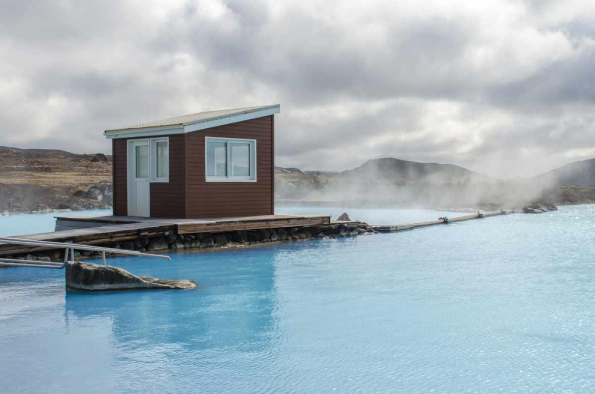 Myvatn Nature Bath