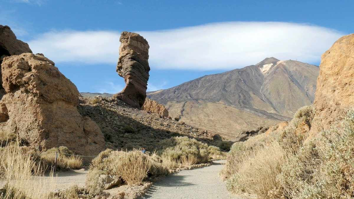 Cosa vedere a Tenerife sud