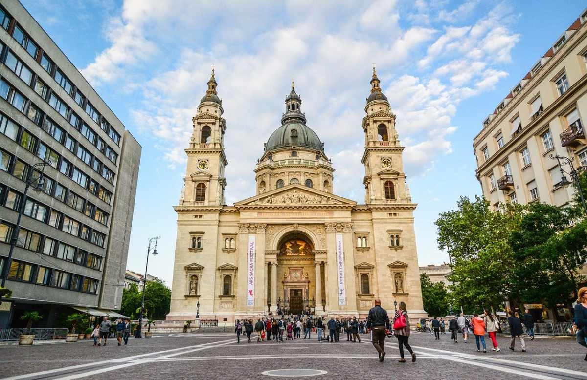 Dove alloggiare a Budapest prima volta Belvaros