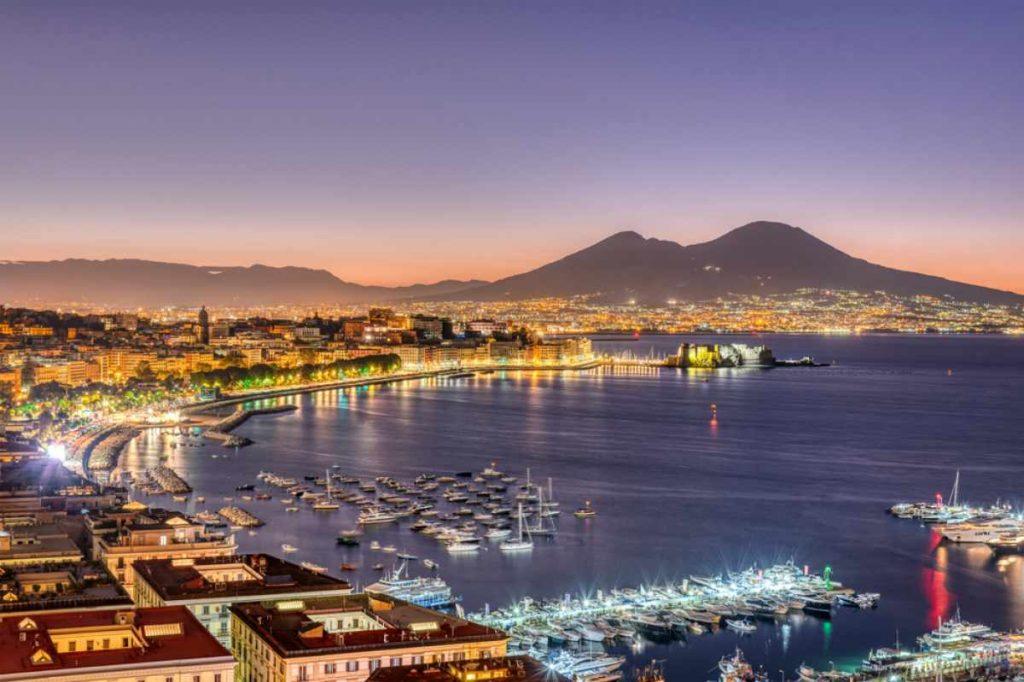 dove alloggiare a Napoli