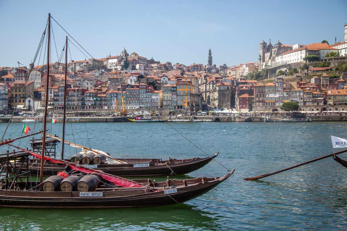 cosa vedere a Porto in un giorno