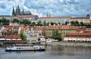 Come visitare Castello di Praga
