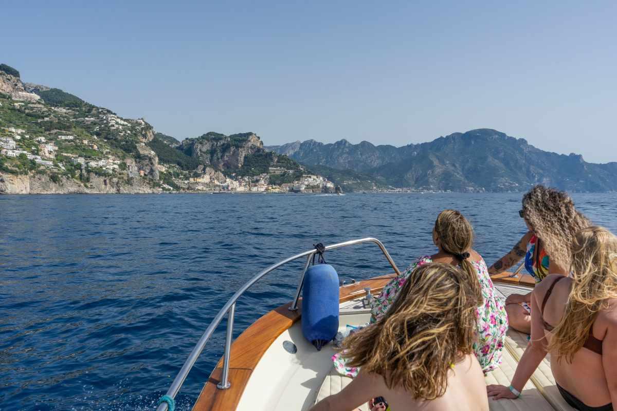 escursioni Napoli