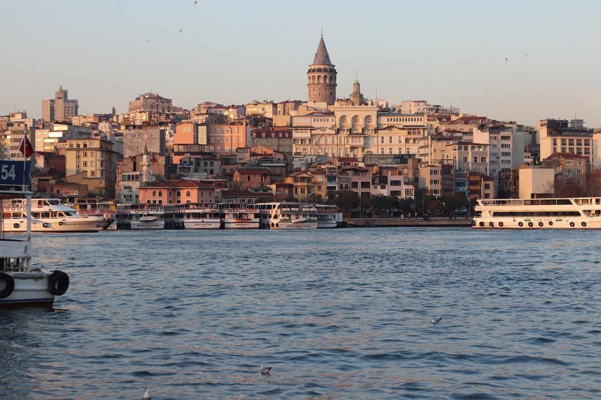 Galata Istanbul in 3 giorni