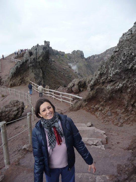 escursione Vesuvio consigli